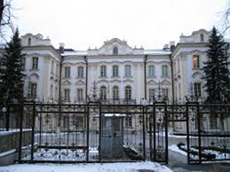 Ukraine authorities warn against non-essential travel to China's Hubei province