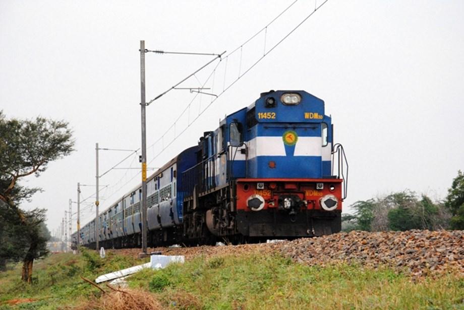 Tejas express to run from Chennai to Madurai