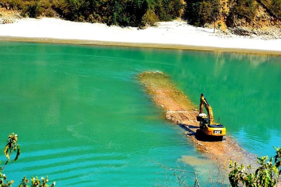 Minister Gadkari to inaugurate India Water Impact Summit 2018 on Dec 5