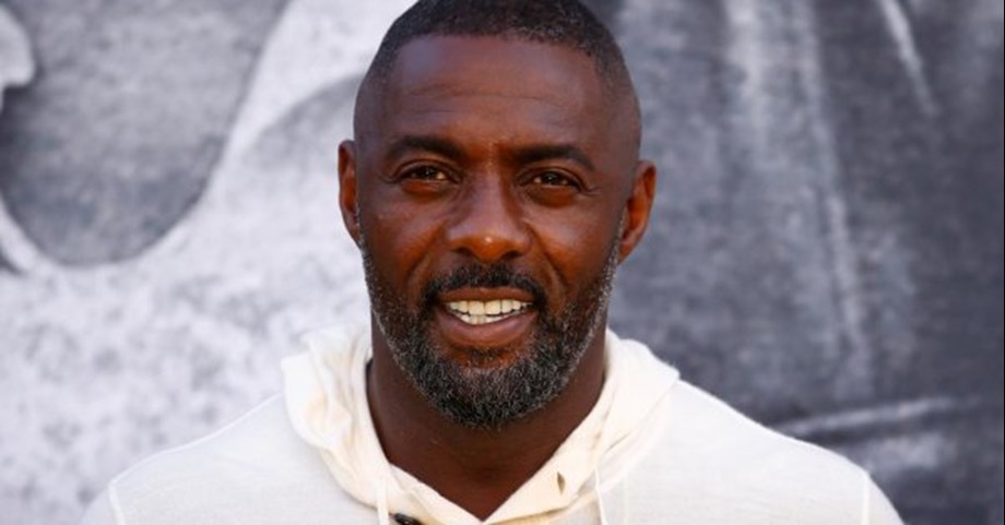 People News Roundup: Britain's Idris Elba named People mag's 'sexiest man alive'