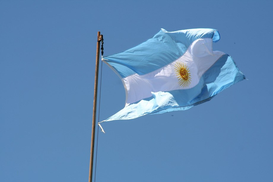 """UPDATE 3-Argentina votes in """"historic election"""" as economic woes drive Peronist left"""