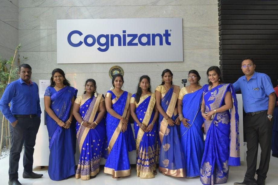 Michael Patsalos-Fox named Cognizant board chairman