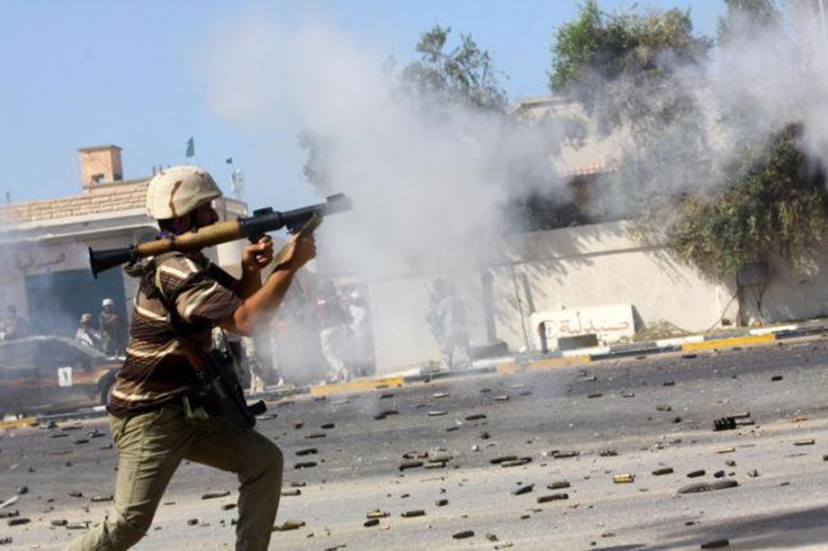 Ceasefire holds in Tripoli, but core problems persist