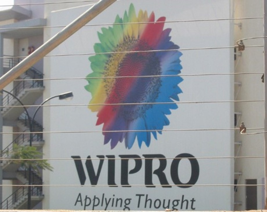 Wipro Q3 net profit dips 2.17 pc to Rs 2,456 cr