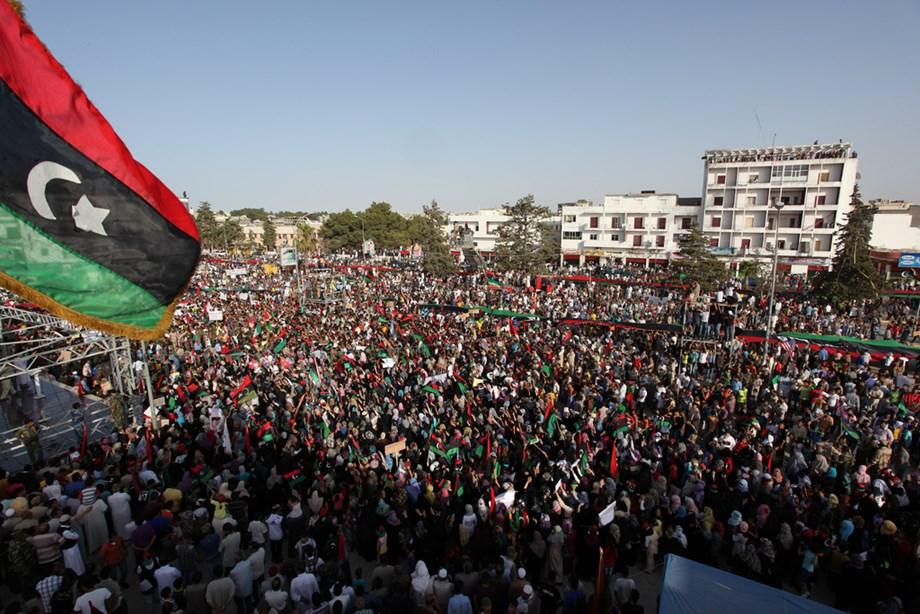 UN envoy praises Italy's efforts to achieve peace in Libya