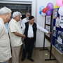 Chief Election Commissioner inaugurates Electoral Literacy Club exhibition