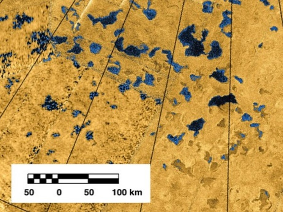 Titan's lakes can stratify like those on Earth - Devdiscourse