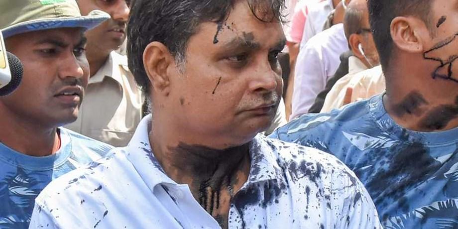 Muzaffarpur rape case: Brajesh Thakur aides remand extended for another 4 days