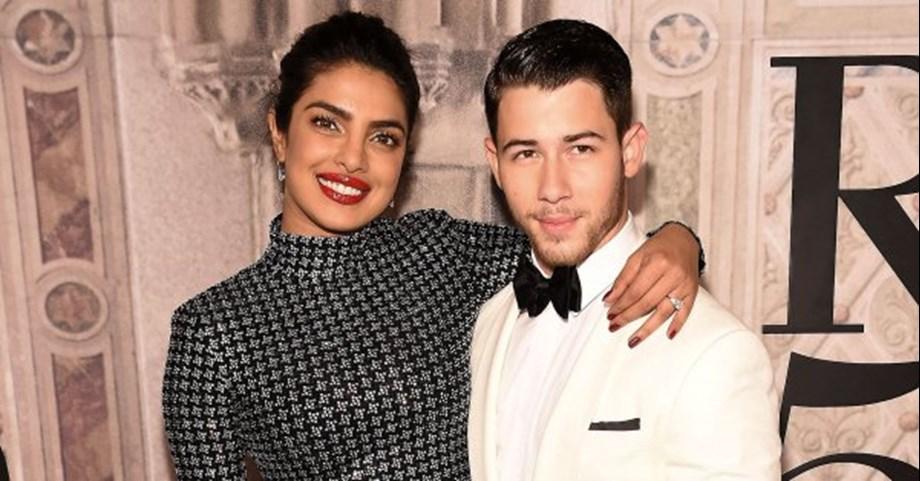 Priyanka Chopra and Nick Jonas reportedly get marriage license in U.S