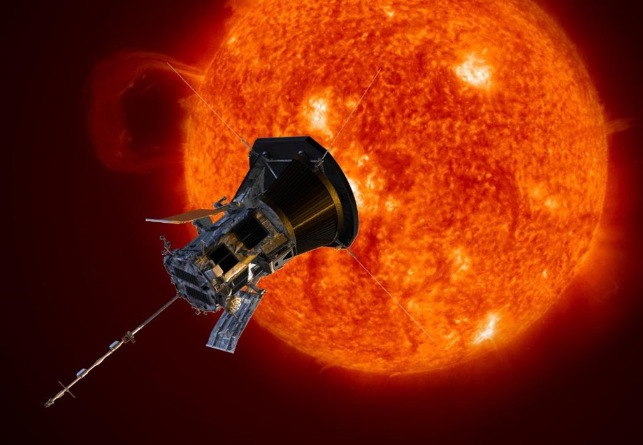 NASA confirms Parker Solar Probe is operational after being closest ever to Sun