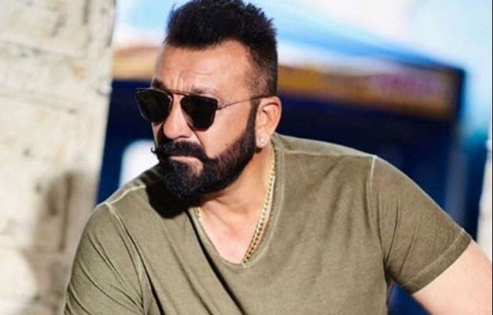 Sanjay Dutt and Aayush Sharma set to collaborate for gangster film