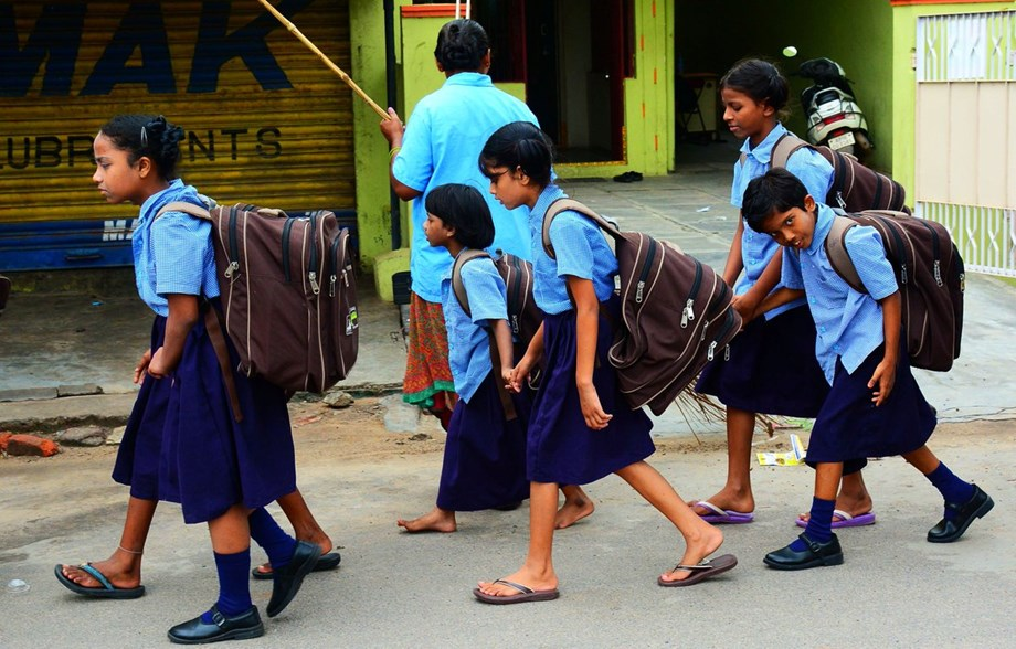 Upendra Kushwaha expresses concern about education quality in Bihar