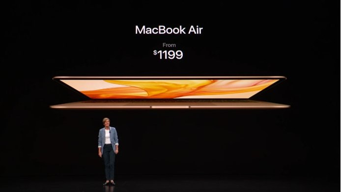 Apple launches new iPad Pro with all-screen design, Face ID, A12X Bionic chip