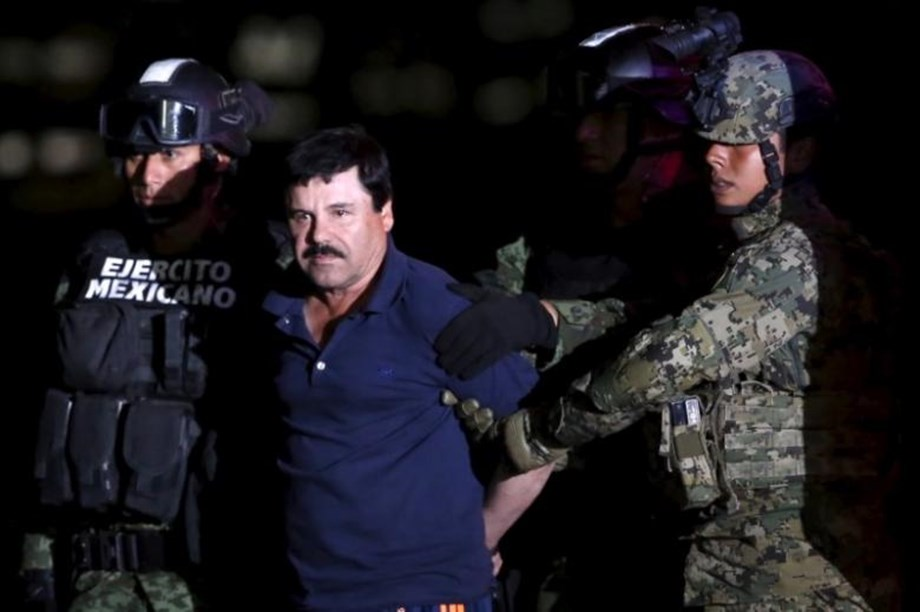 Life of crime doesn't bring happiness: Mexican president after El Chapo conviction