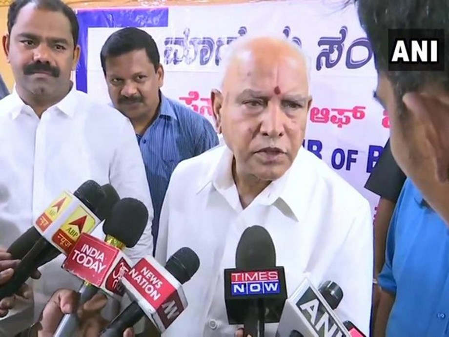Considering proposal to drop everything about Tipu Sultan from textbooks: BS Yediyurappa