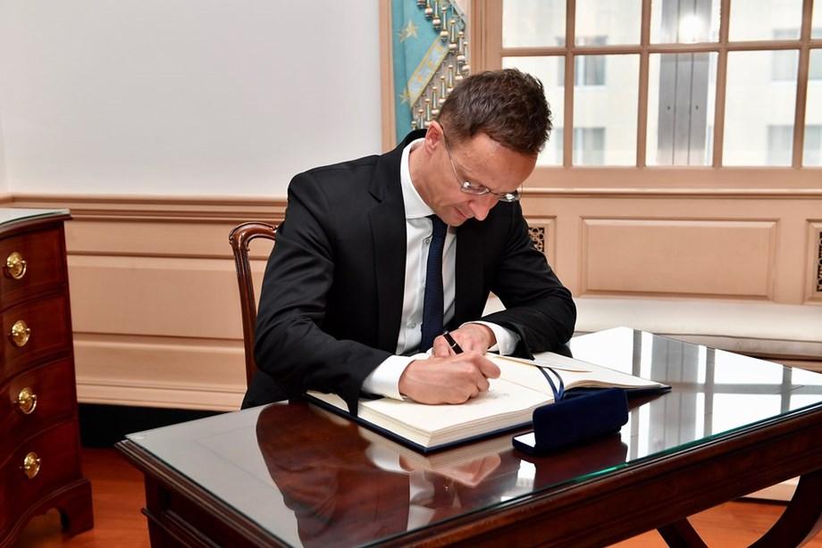 Hungary pushes for direct Budapest-Mumbai flights