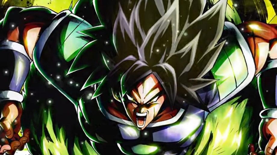 Dragon Ball Super: Broly gets new promo, Goku looks violent in Super Saiyan Blue Transformation