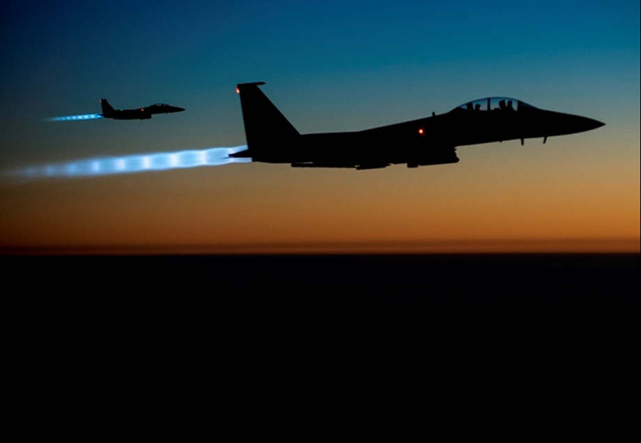 Officials: Airstrike kills 17 policemen in south Afghanistan