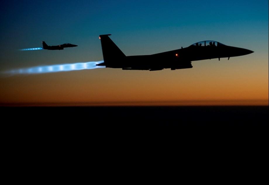 US hits Al-Qaeda with fresh air strike in Libya; further details awaited