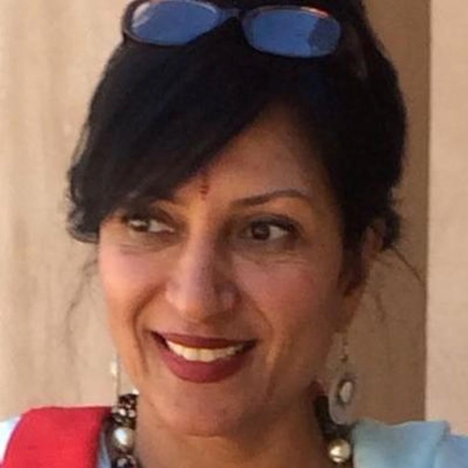 Asha Motwani launches institute in US for research in Bio-tech, IT