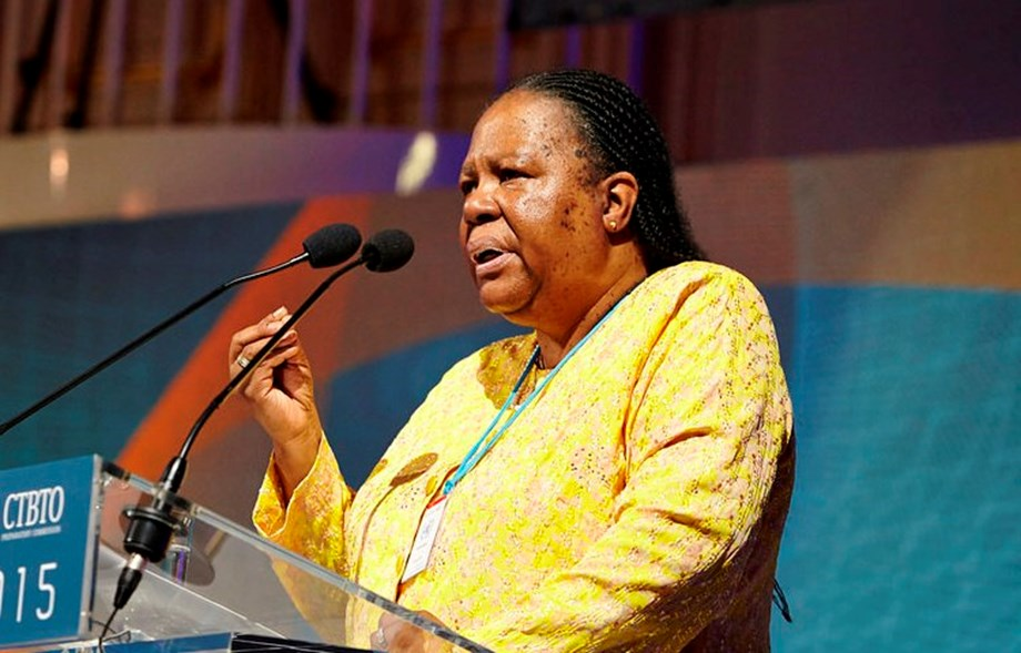 Naledi Pandor to visit Coastal TVET College, Umbumbulu Campus on Jan 11