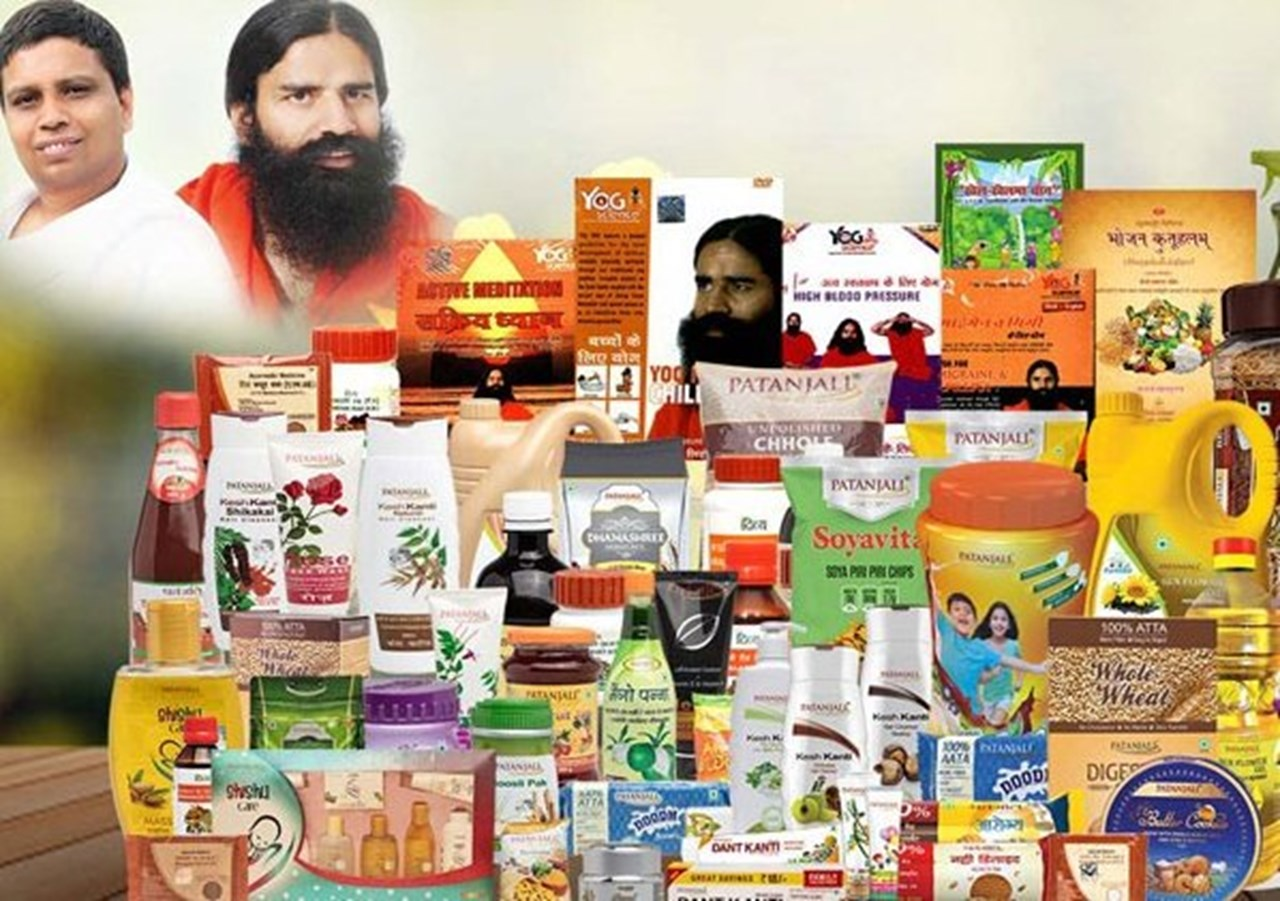 Jharkhand govt to collaborate with Patanjali to promote organic farm products