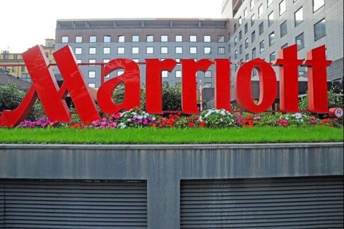 500 million guests data leaked from Marriott's hotel