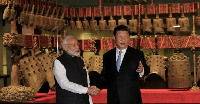 China looking to boost agricultural exports to India: Xi to Modi
