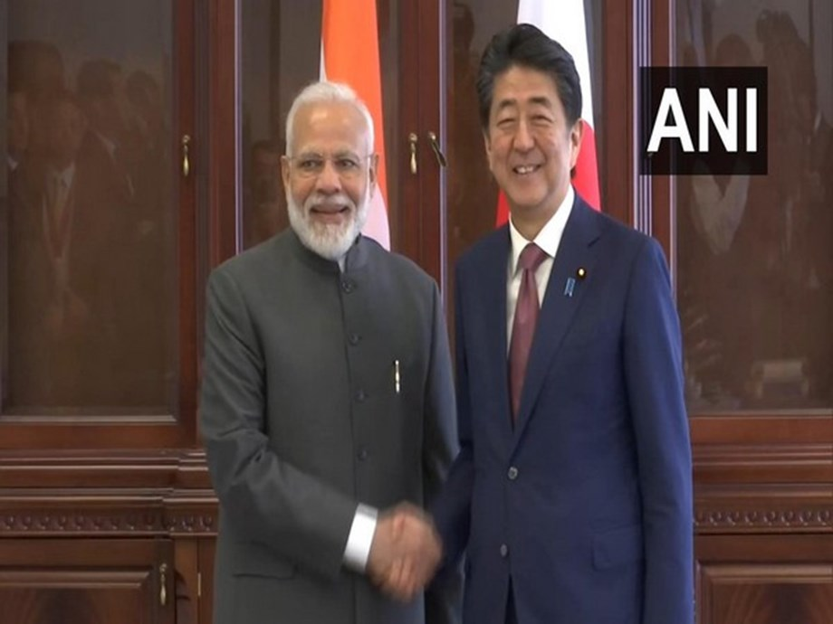 India, Japan to hold first 2+2 ministerial dialogue today