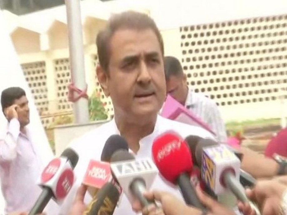 Maharashtra: Congress nominee to get Speaker's post, says Praful Patel