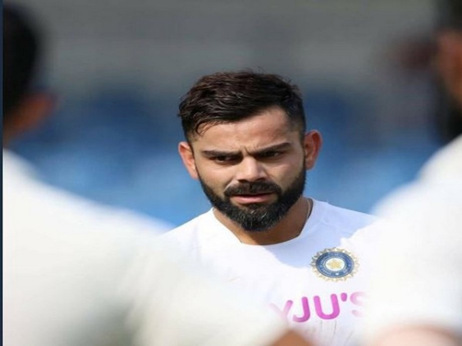 We didn't bat well in the last four overs: Kohli