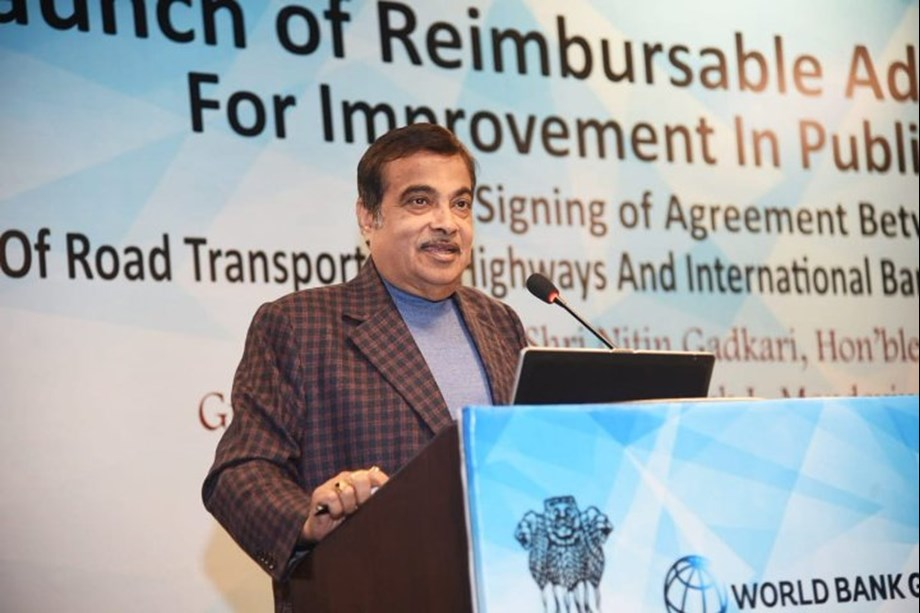 BJP is a party where could rise to become its president says Nitin Gadkari