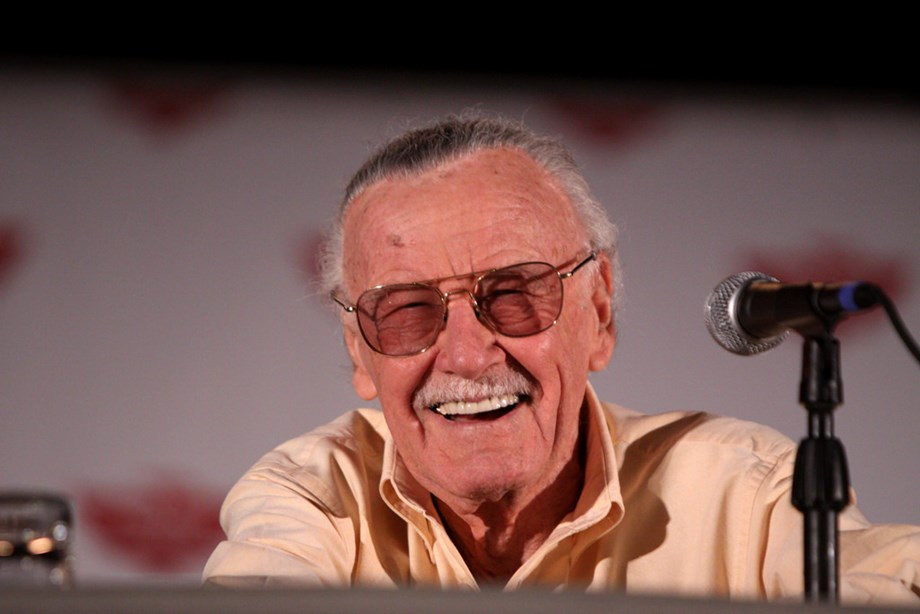 """Stan Lee has been """"one of greatest influences"""" on my life: Samuel L Jackson"""