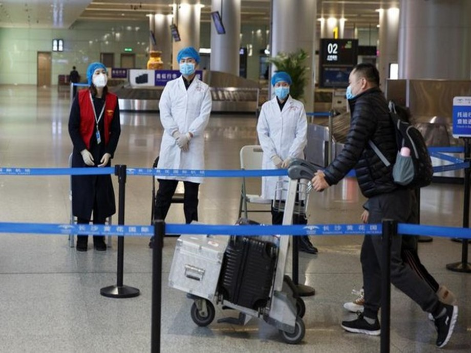 WRAPUP 8-Beijing to quarantine all arrivals as economic life struggles to pick up