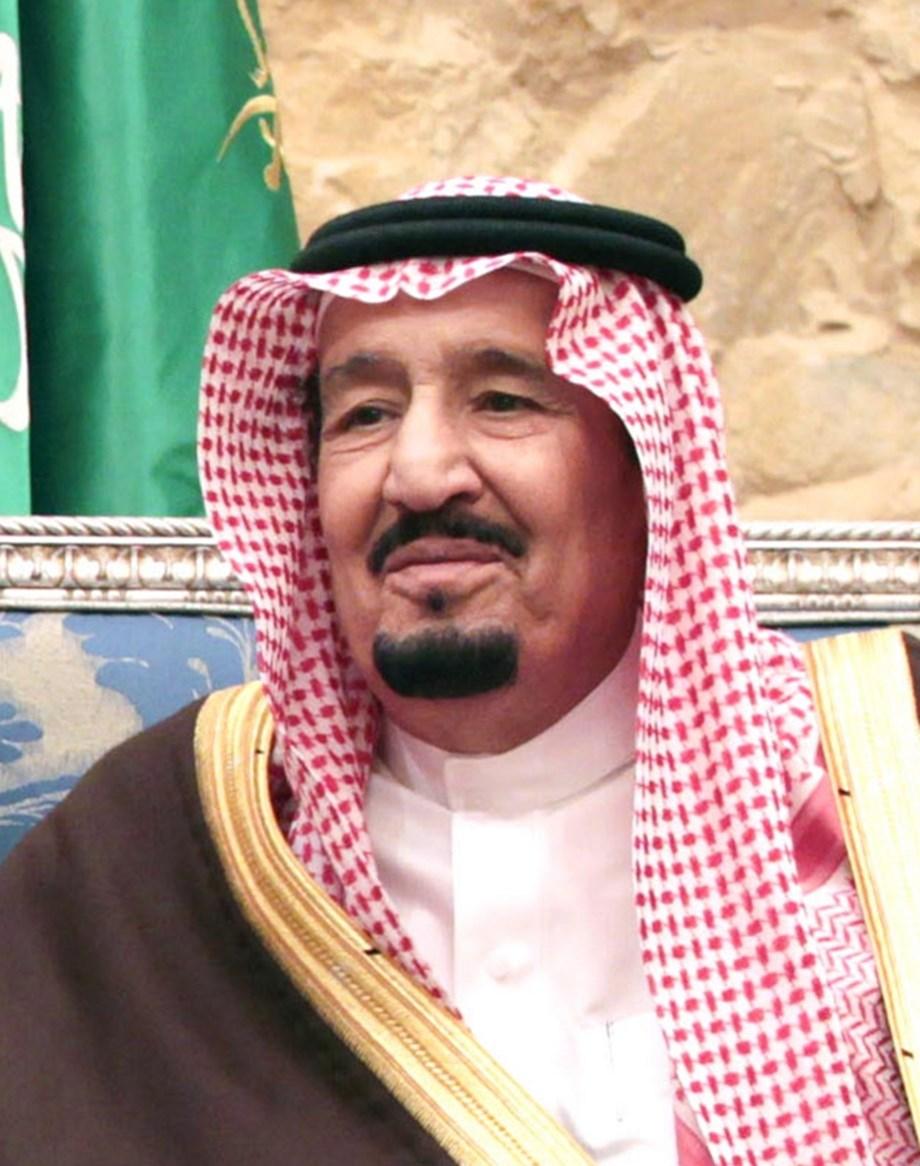 Saudi king approves U.S. military deployment -SPA
