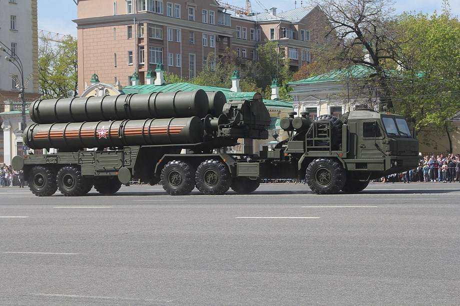 UPDATE 2-U.S. has not taken up offer to create S-400 working group, Turkey says