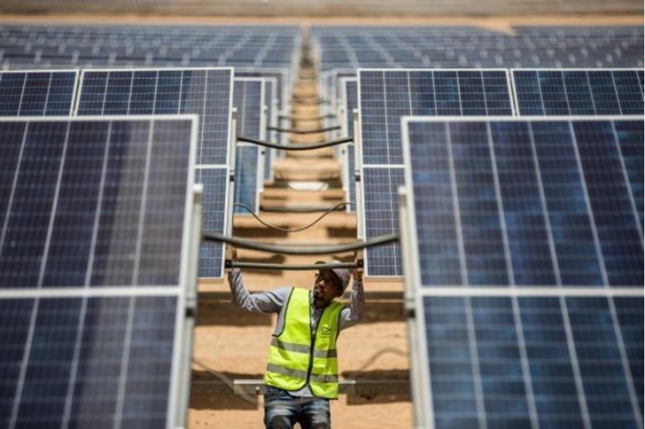 Phanes Group again on hunt for solar PV projects to support sub-Saharan Africa