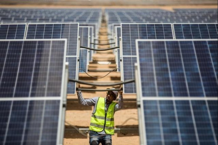 World's energy needs must be met by clean energy sources: WESP 2020