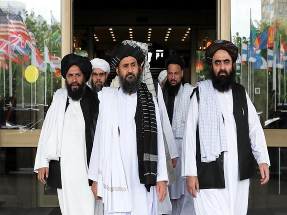 UPDATE 2-Trump says he canceled peace talks with Taliban over attack
