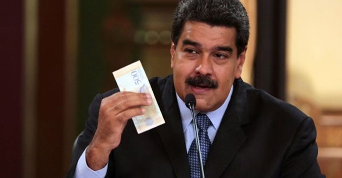 Venezuelan authorities detained 131 accused of economic sabotage