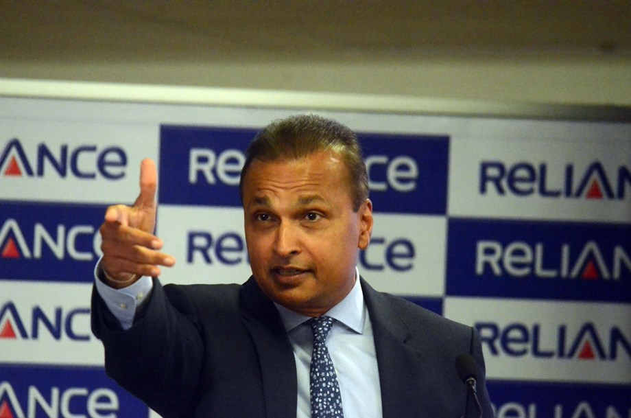 Ericsson India approaches SC over payment defaults by Anil Ambani, others
