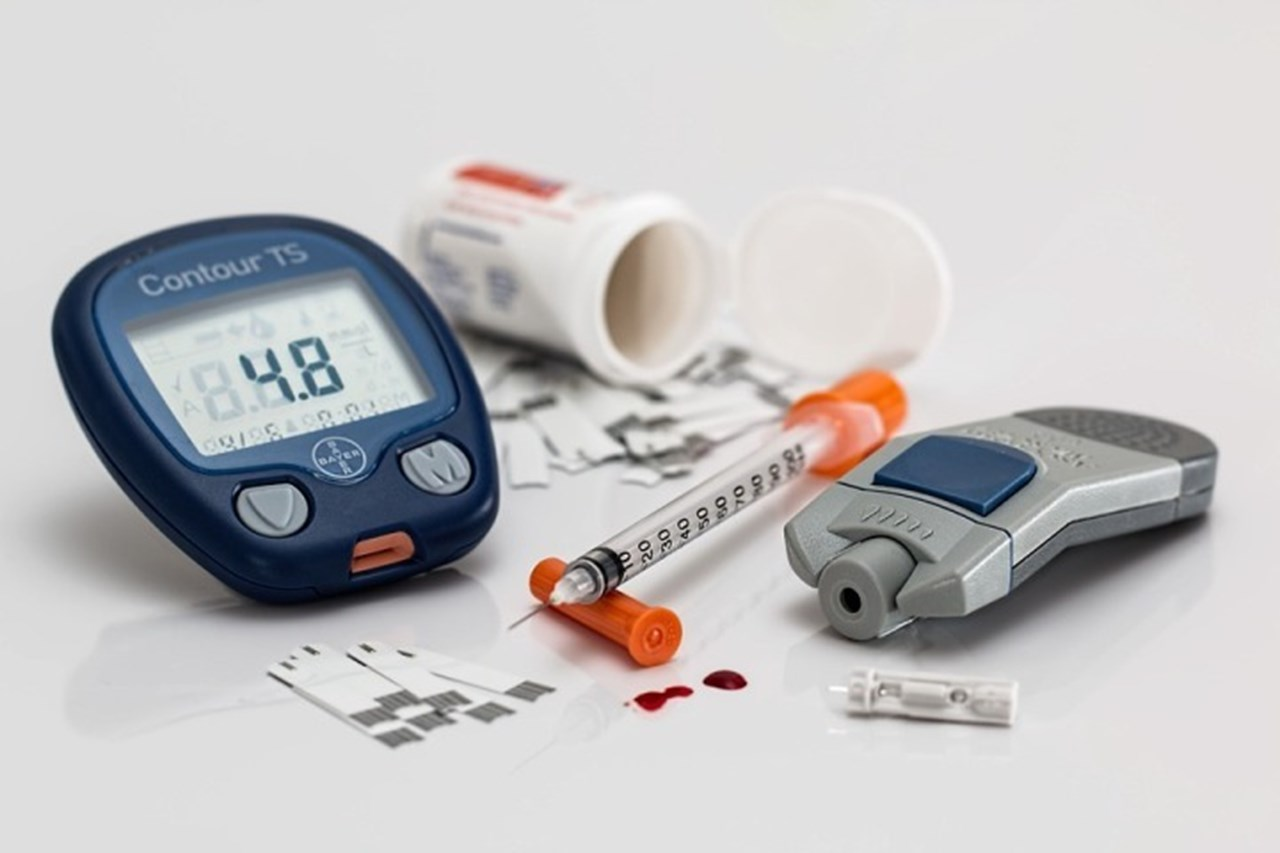 3D printed glucose biosensor developed will help diabetic patients from pricking