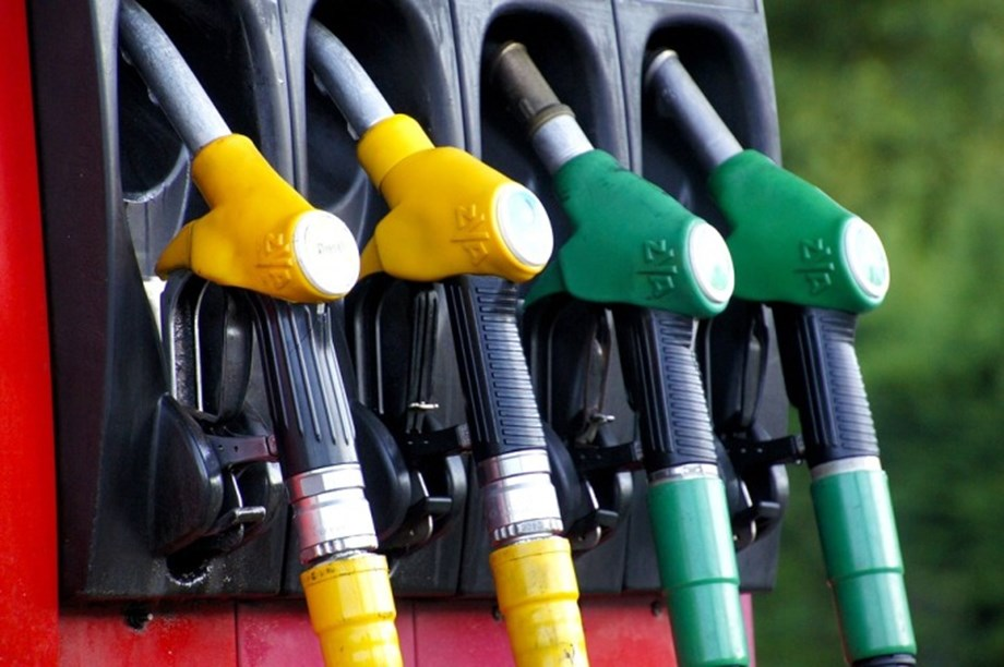Andhra Pradesh govt announces Rs 2 cut in VAT on petrol, diesel