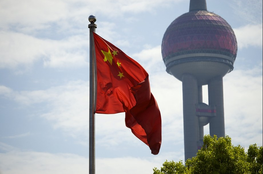 Rights group calls for China sanctions over mass detentions