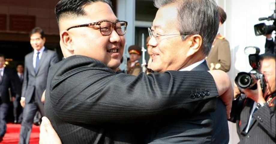 North Korean leader Kim likely to visit Seoul, says President Moon