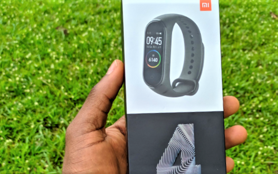 Mi Band 4 India: Expected price and everything else you need to know