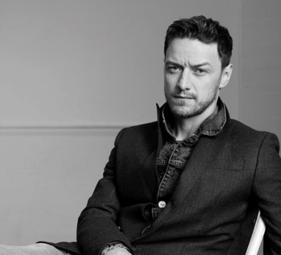 James McAvoy saves himself from cyber scam, warns fans with video