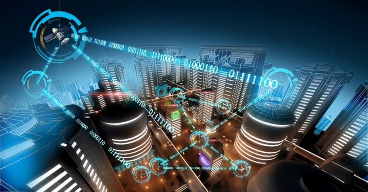 World Cities Day: Cutting-edge technologies key to safer, greener future