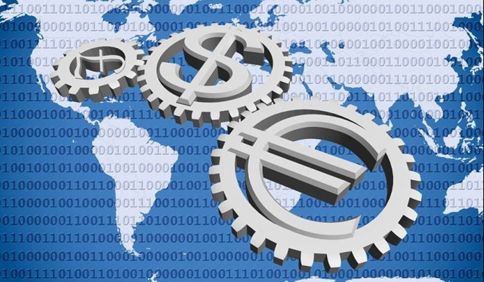 Global economic momentum decelerating, weighing on global equity markets