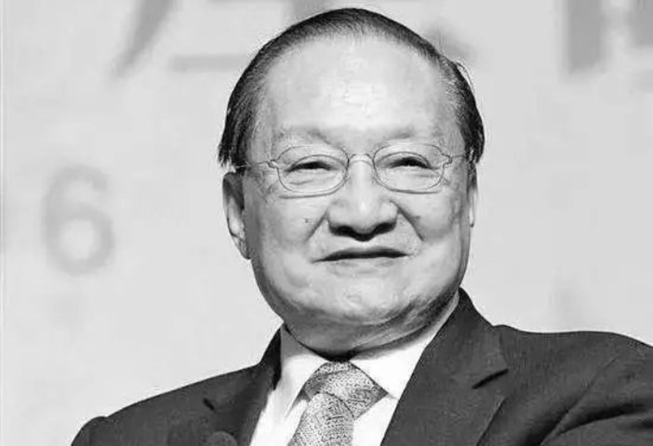 Louis Cha, Hong Kong journalist, martial arts novelist dies at 94